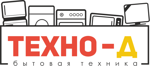 Логотип Техно-Д