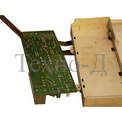 Ремонт модуля управления (печатной платы) стиральных машин б/у