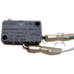 Замена микропереключателя микроволновой печи б/у